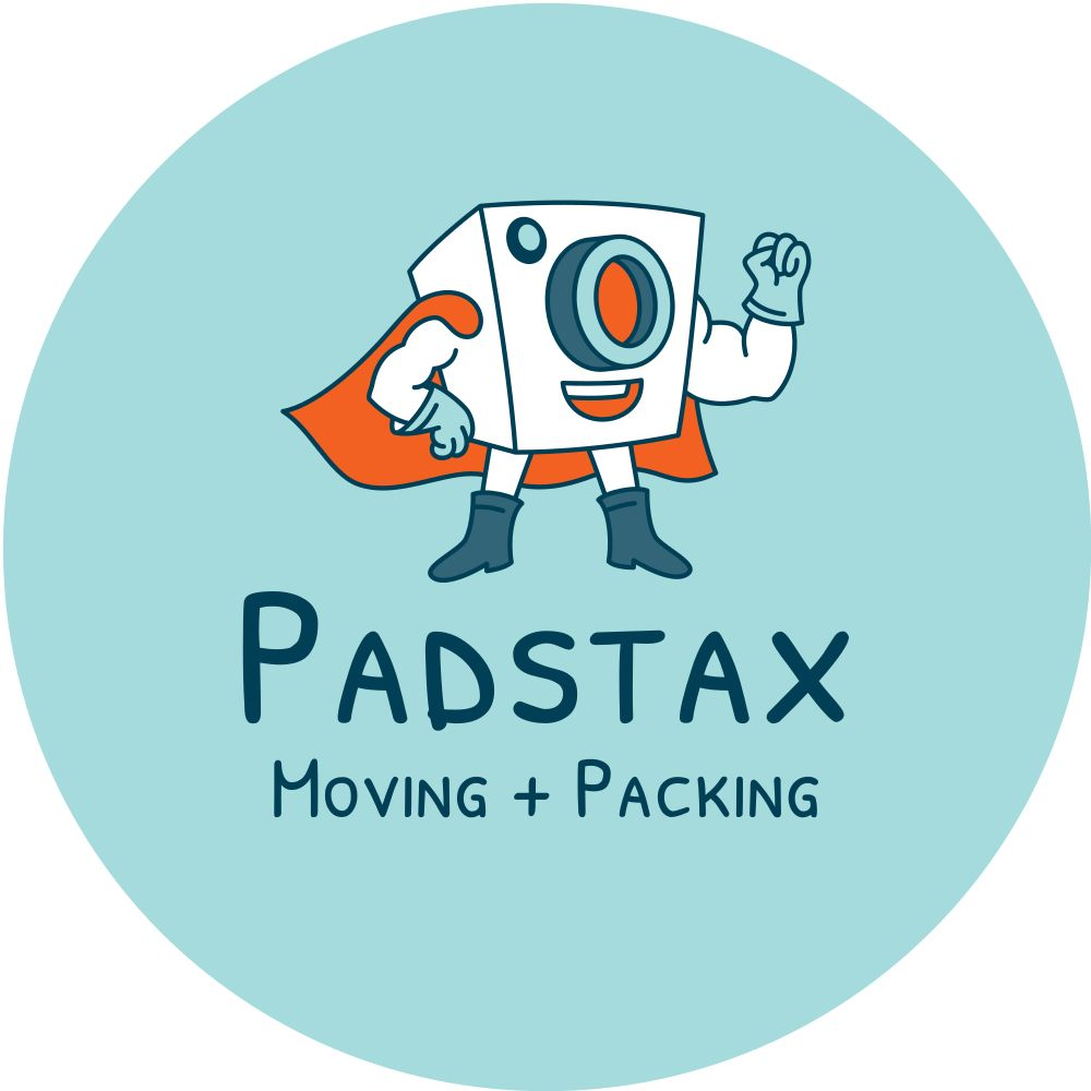 Padstax Moving + Packing: Helena, AL