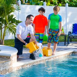 Photo Of Pinch A Penny Pool Patio Spa Clearwater Fl United States