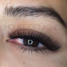 house of lashes stockholm