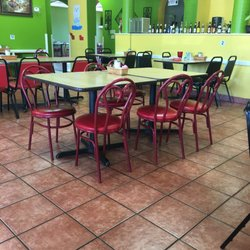Photo Of Mendoza S Mexican Grill Bandera Tx United States Very Colorful Inside