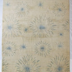 Photo Of Antique Rug Galleria Southampton Ny United States Blue Star Burst