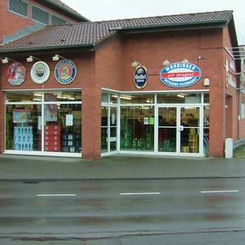 Worringer Getränke Fachmarkt - Supermarkt & Lebensmittel - St ...