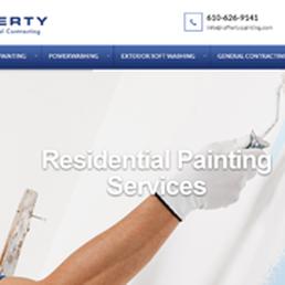 Workhorse Visionary - Web Design - 459 Cedar St, Lansdale, PA