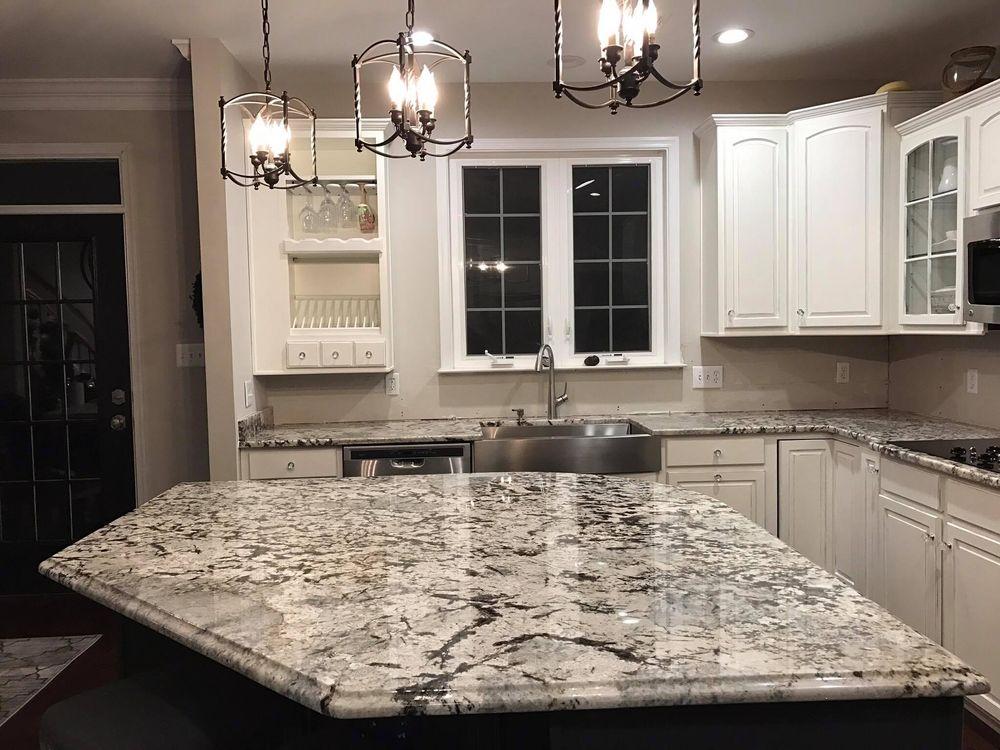 Granite Design   Contractors   12209 Balls Ford Rd, Manassas, VA   Phone  Number   Yelp