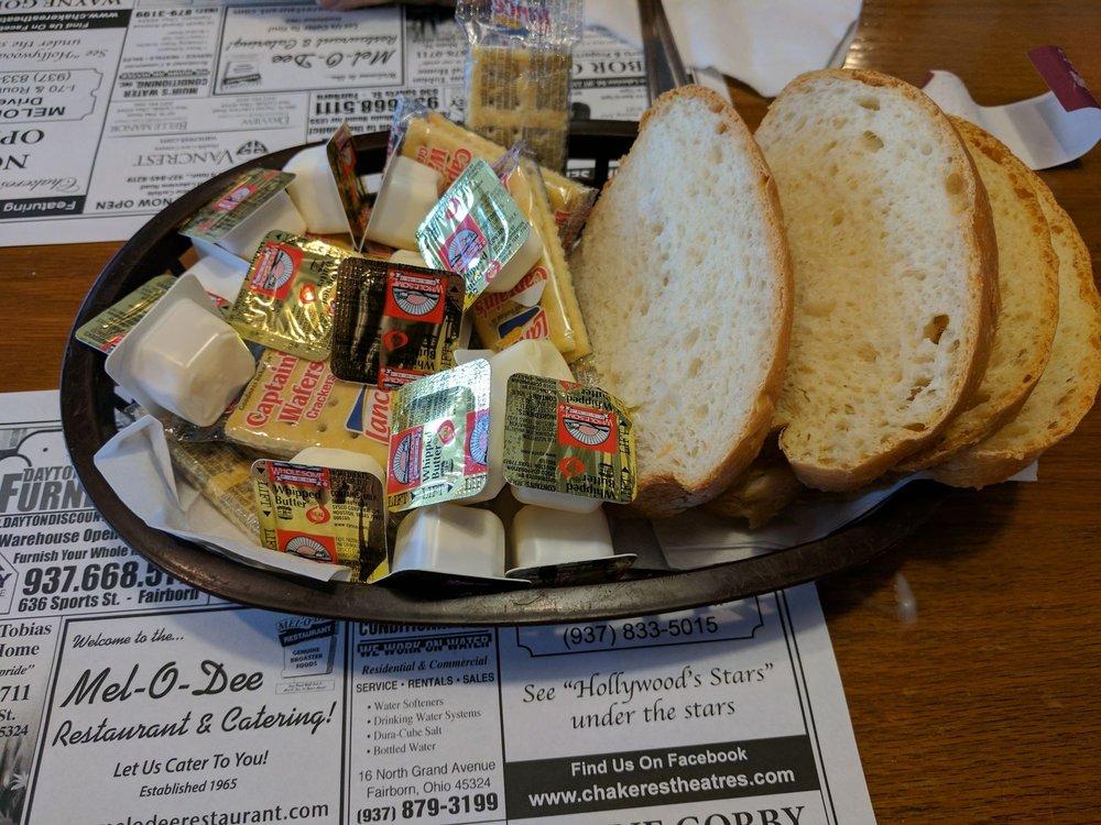 Mel-O-Dee Restaurant: 2350 S Dayton Lakeview Rd, New Carlisle, OH