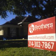 Another Beautiful Roof Just Photo Of Brothers Roofing   Plano, TX, United  States. New Roof Going On