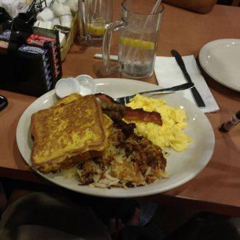 Photo Of Sylvia S Country Kitchen Antioch Ca United States Yummmmm
