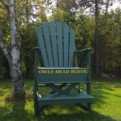 Photo Of Owls Head Mountain Rustic Furniture   Keene, NY, United States. Big