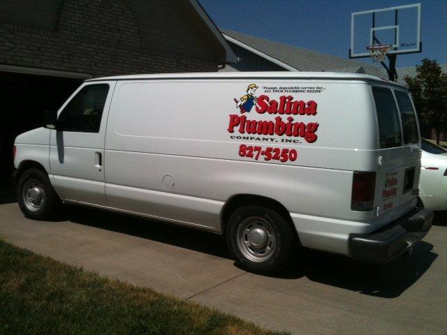 Salina Plumbing: 2932 E Ray Ave, Salina, KS