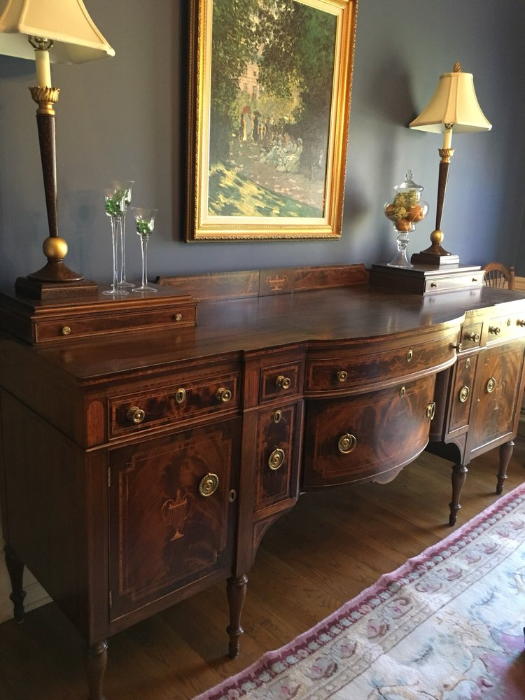 Bossert's Custom Refinishing & Repair Inc: 214 N Church St, Allentown, PA