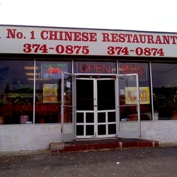 Number One Chinese Take Out Restaurant Chinese 1124