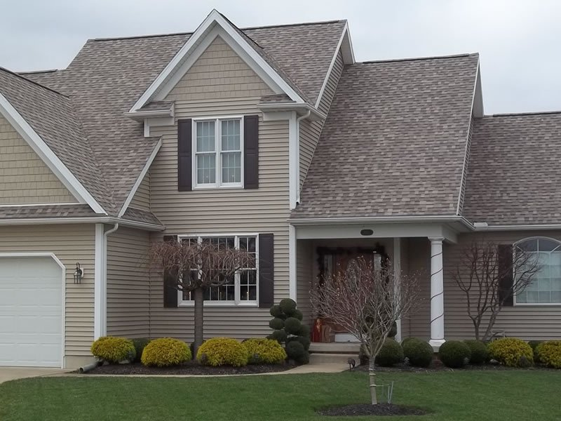 Atlas Roofing and Siding