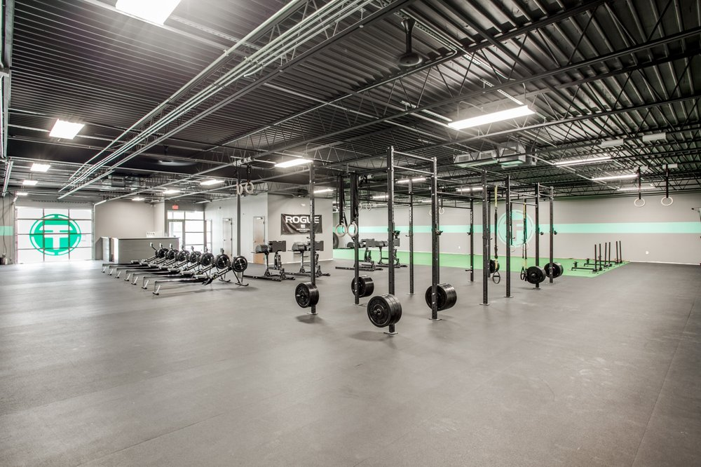 Forged Fitness - West 7th