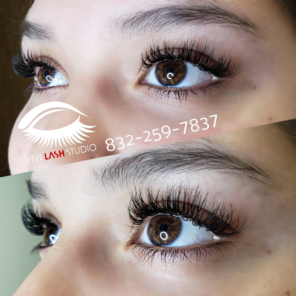6fe86d452c0 There are three types of lash extensions: synthetic, silk and mink ...