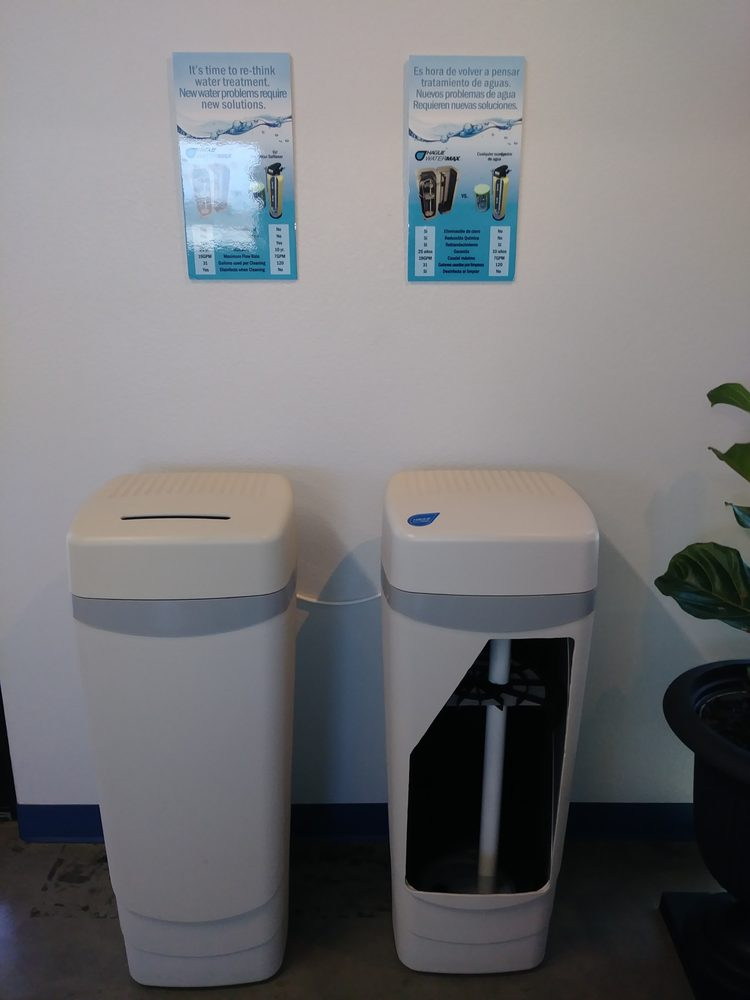Hague Quality Water: 2408 Marshall Rd, Imperial, CA