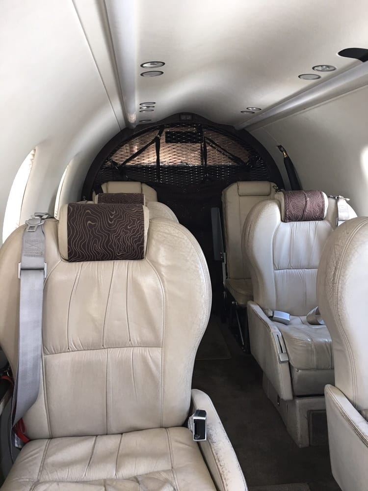 Photo of Boutique Air - San Francisco, CA, United States. Interior of Boutique's