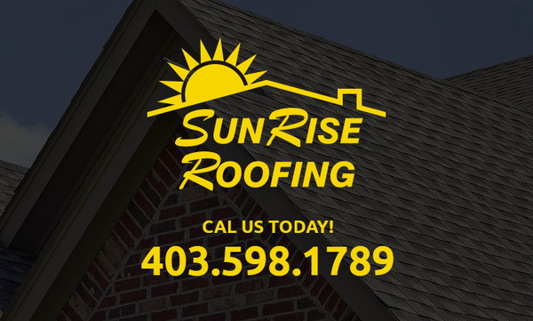 Photo Of Sunrise Roofing   Red Deer, AB, Canada