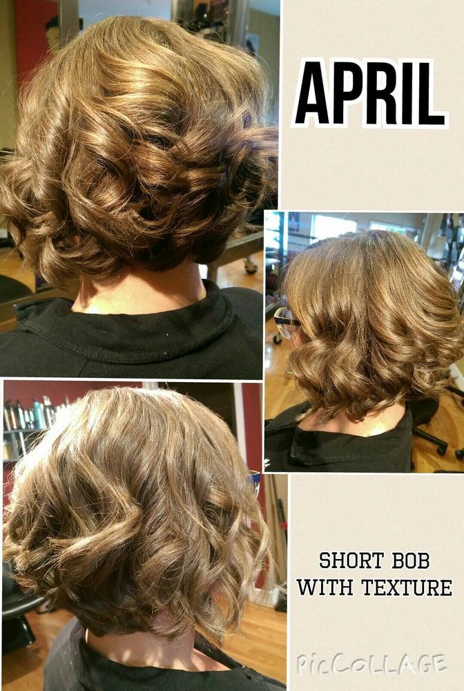 Hair cut by ashley z yelp for Addiction salon san francisco