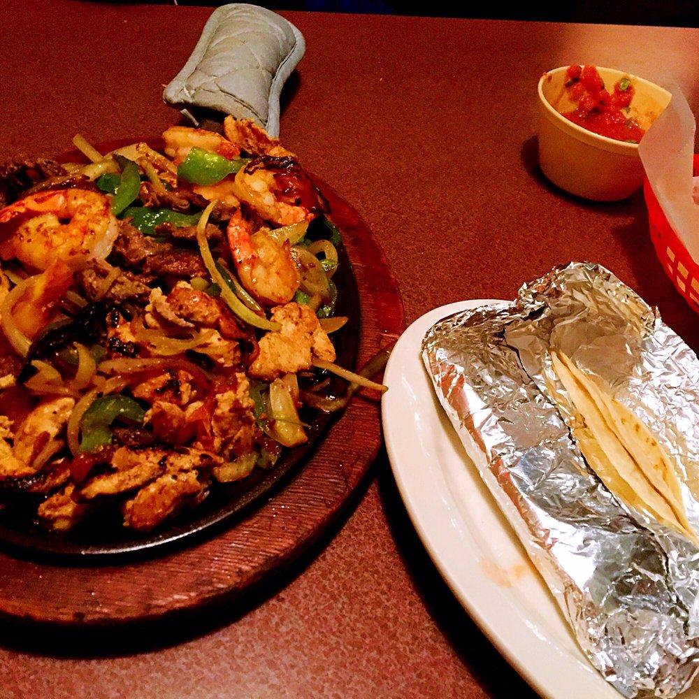 Cinco De Mayo Mexican Restaurant - Whitebridge