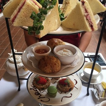 Chado Tea Room - 341 Photos & 153 Reviews - Tea Rooms - 1303 El ...