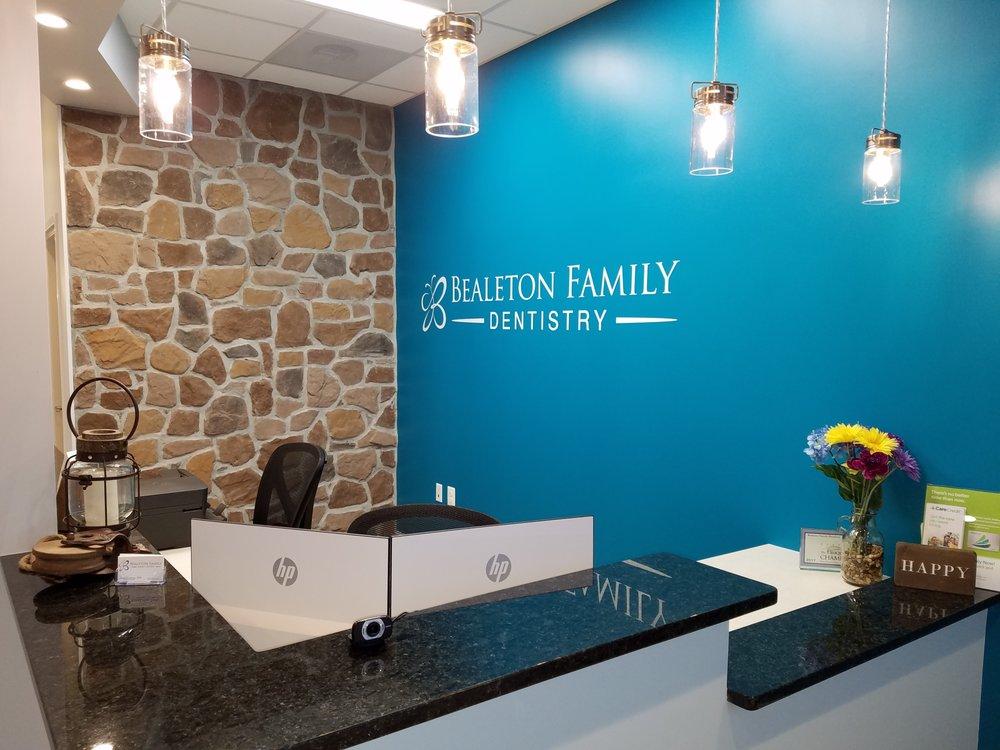 Bealeton Family Dentistry: 11077 Marsh Rd, Bealeton, VA