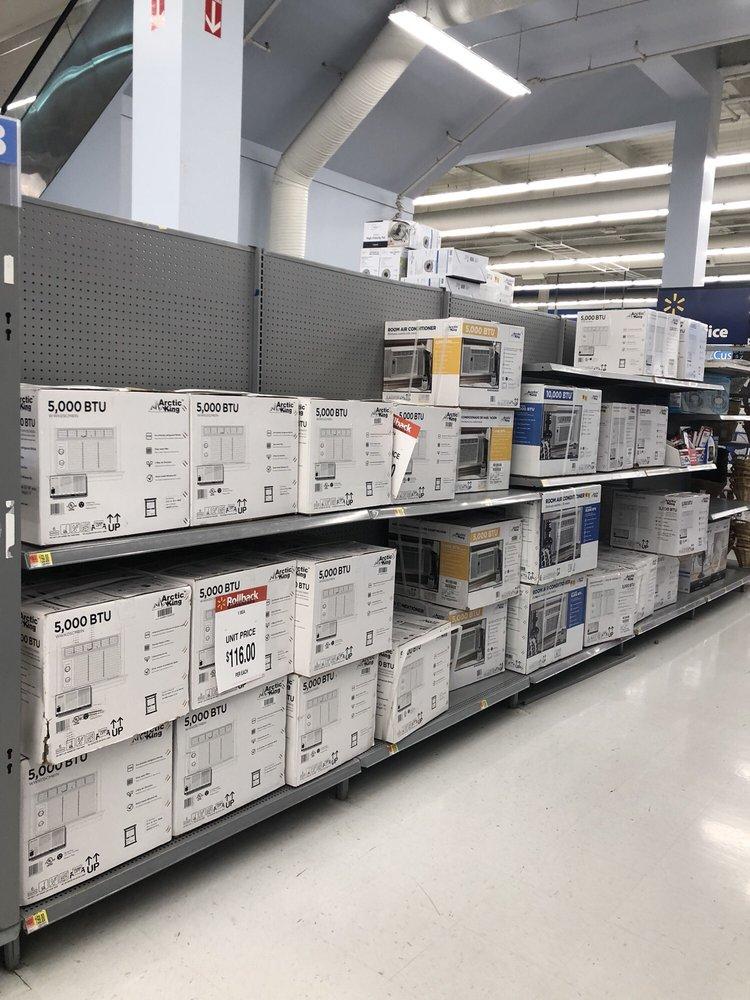 Walmart: 141 Washington Avenue Ext, Albany, NY