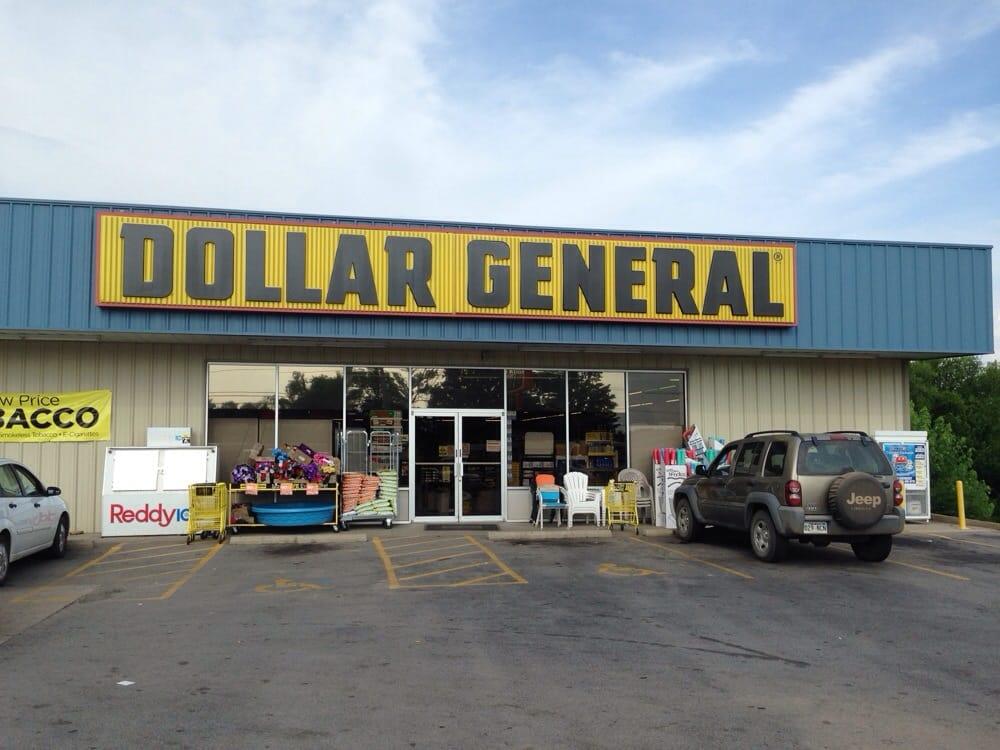 Dollar General Store 1953: 720 Hwy 71 N, Alma, AR