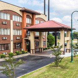 Photo Of Quality Inn Suites Southlake Morrow Ga United States