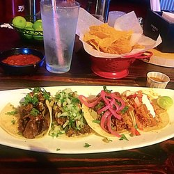 Photo Of Que Onda Tacos Tequila Charlotte Nc United States Taco
