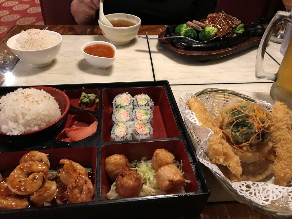 Fuji Sushi & Steak House: 4864 Keystone Crossing, Eau Claire, WI