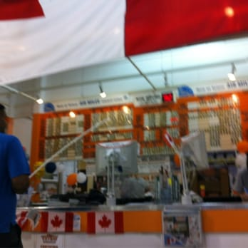 Edmonton Building Supplies Stores
