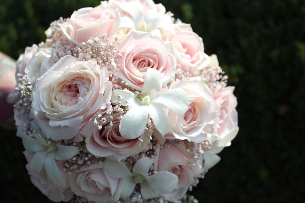 Brautstrauss Mit Rosen Und Maiglockchen Yelp