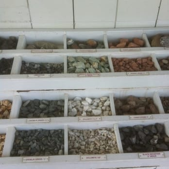 Oxborrow Trucking Landscape Materials Building Supplies 2 A