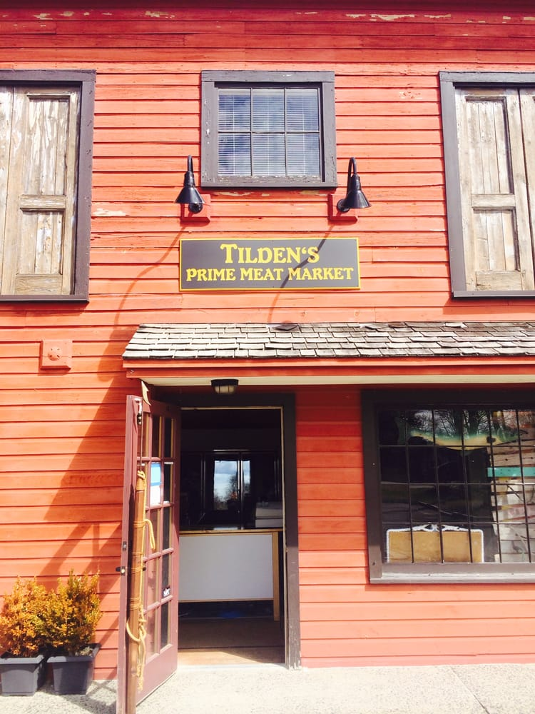 Tilden's Seafood: 174 W St, Litchfield, CT