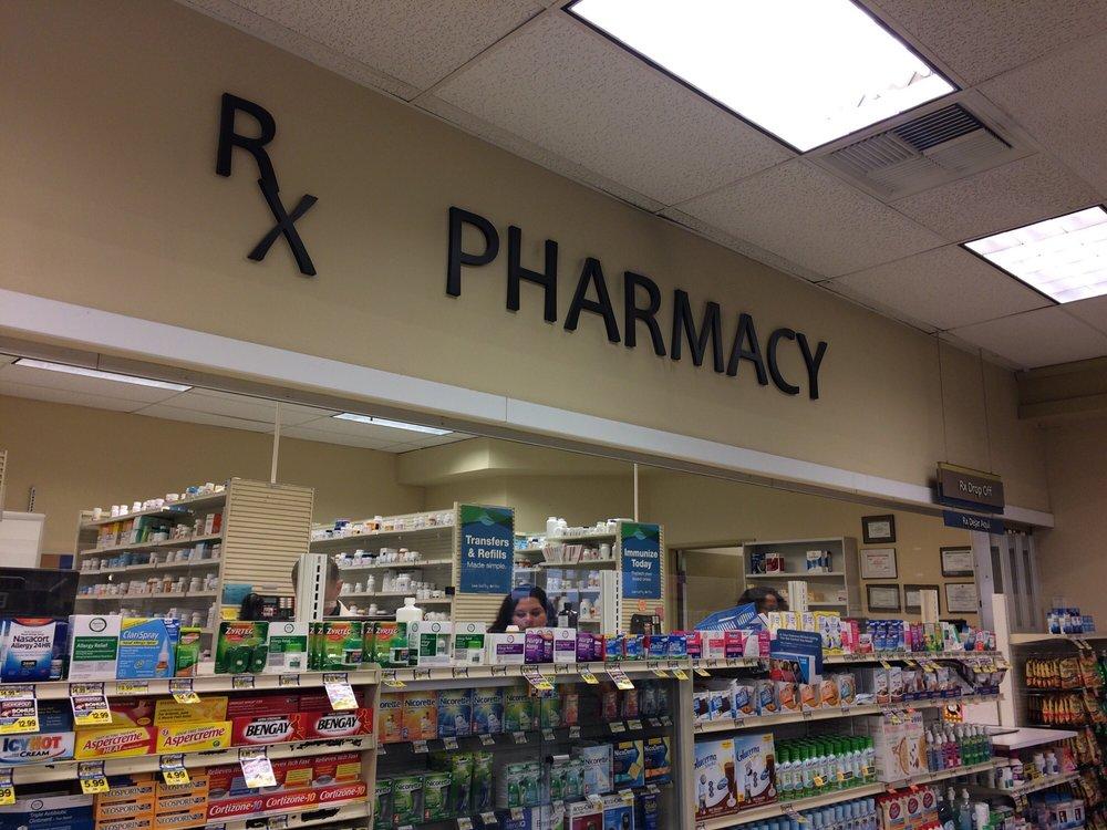 Sav-on Drugs: 9111 Dyer St, El Paso, TX
