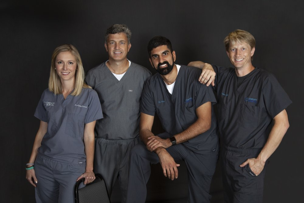 Complete Dental - North Madison: 8141 Hwy 72 W, Madison, AL