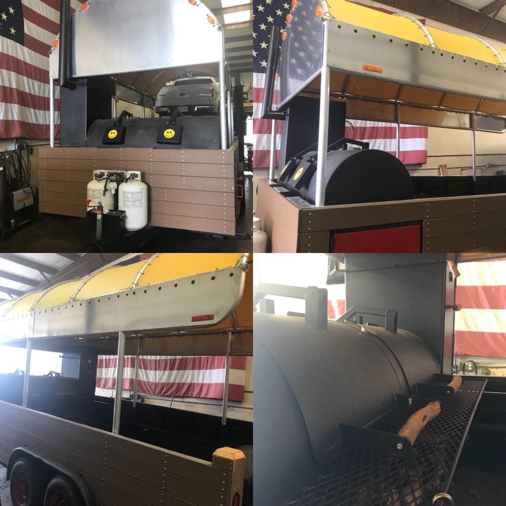 MKT Garage