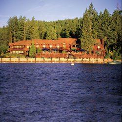 Photo Of Sunnyside Tahoe City Ca United States