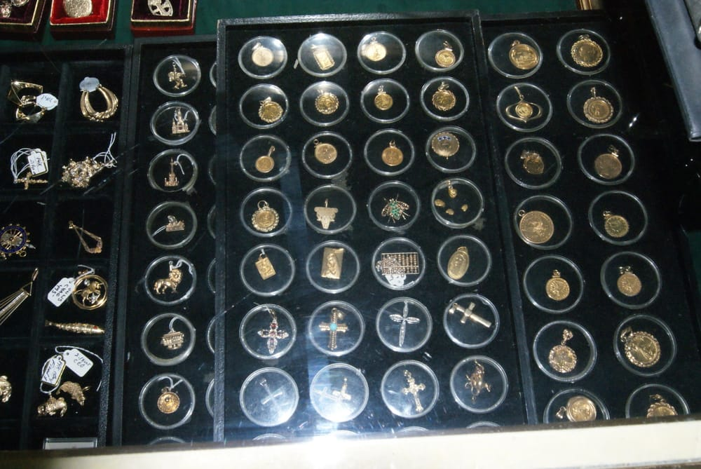 River City Coins & Jewelry: 713 Broadway St, Cape Girardeau, MO