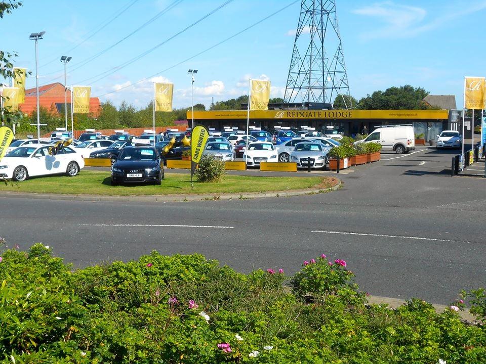 Car Dealers Northumberland
