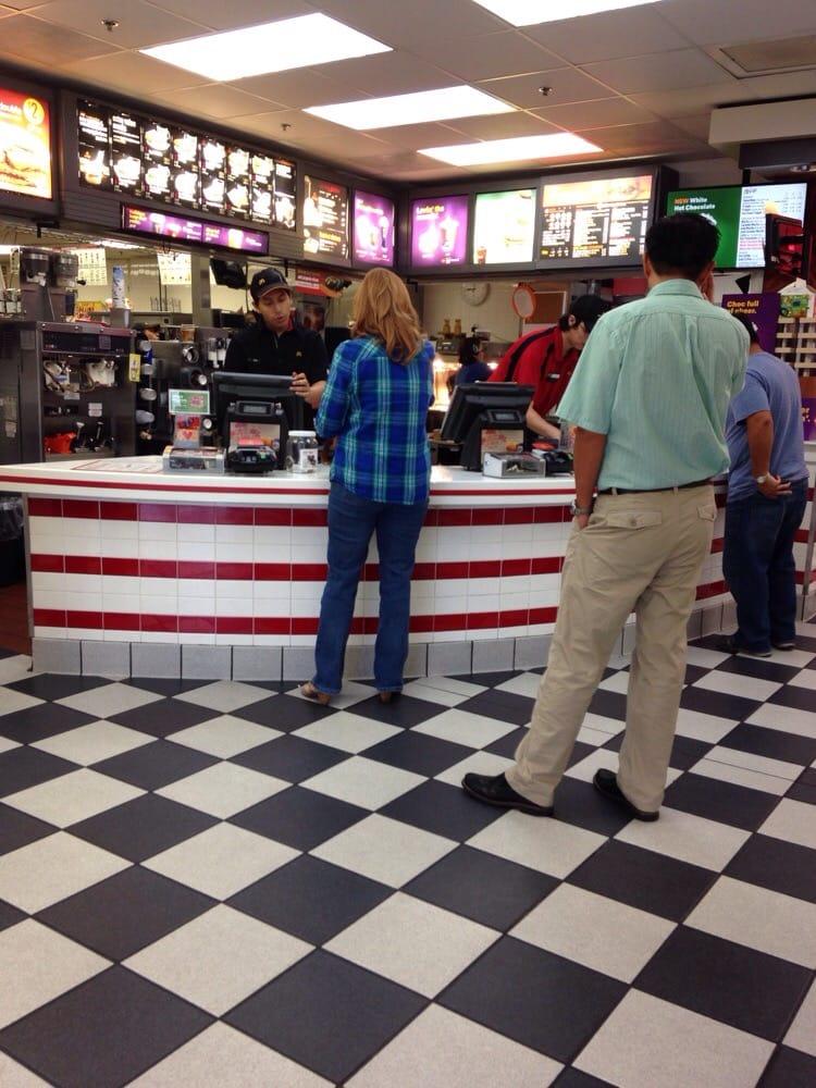 Mcdonald S Fast Food Ladera Ranch Ca Reviews