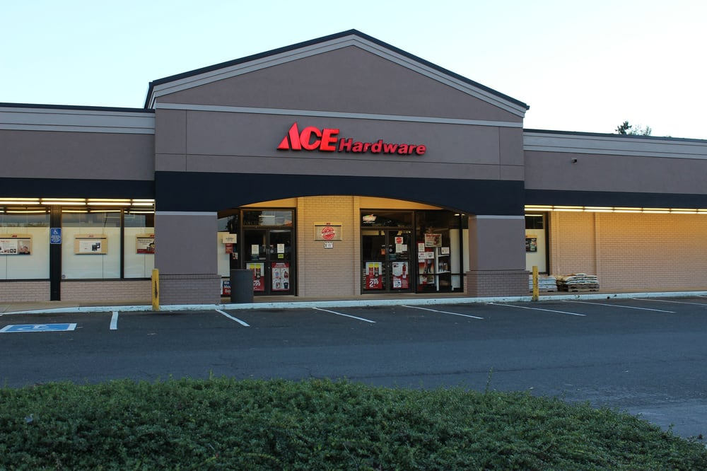 Canby Ace Hardware: 1061 Sw 1St Ave, Canby, OR
