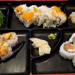 Bento Asian Kitchen Sushi 2019 All You Need To Know