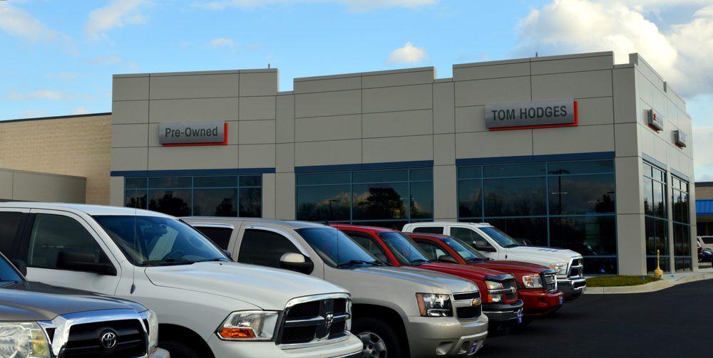 Tom Hodges Auto Sales 20 Photos Car Dealers 24179