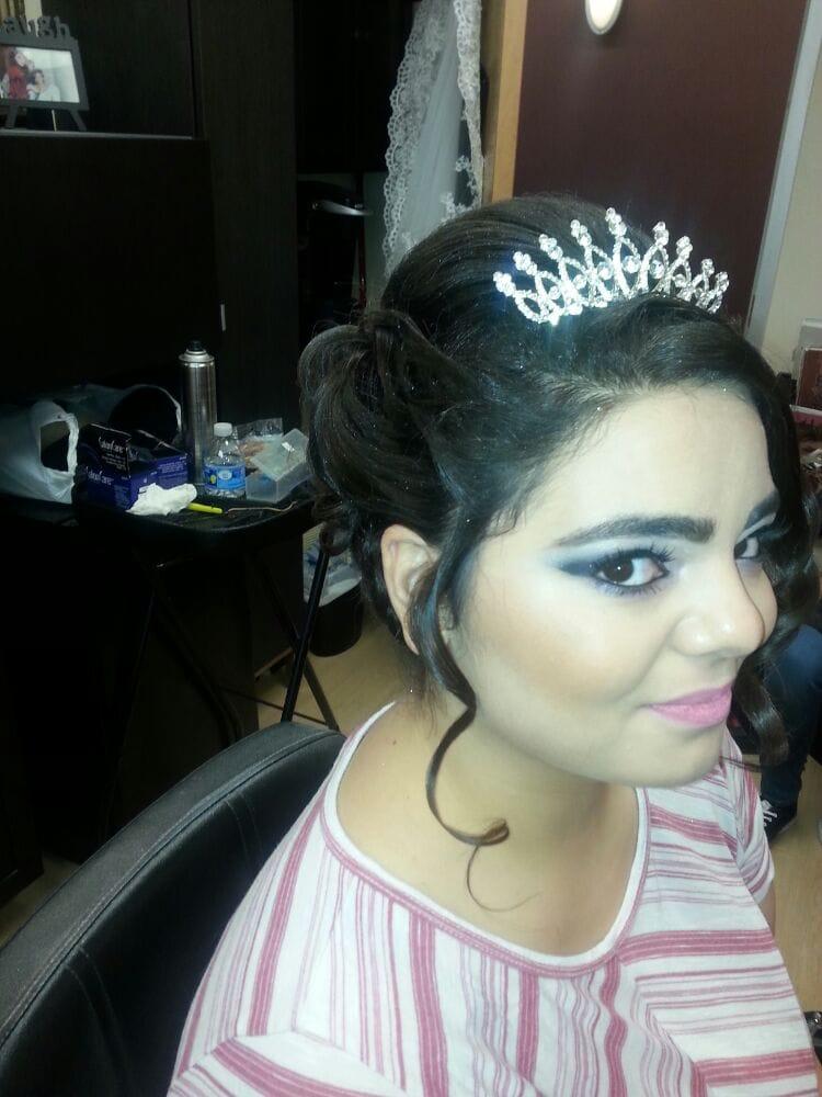 Photos For Nina Salon Yelp