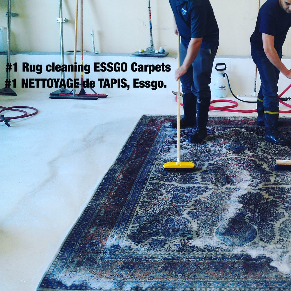 Essgo Carpets - 45 Photos - Carpeting - 6900 Boulevard Décarie, Côte ...