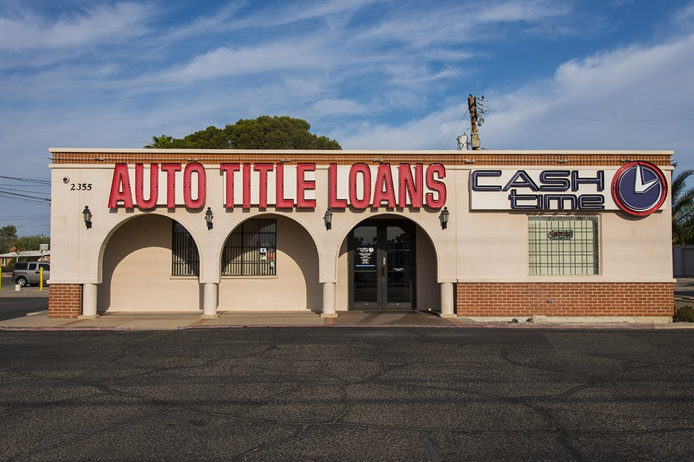 Cash Time Loan Center