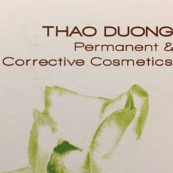 Thao Duong - Permanent Make-Up & Cosmetic Tattooing - 23 Photos ...