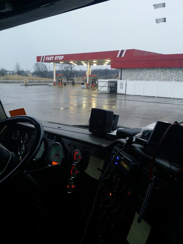 Photo of FS Fast Stop: Barry, IL