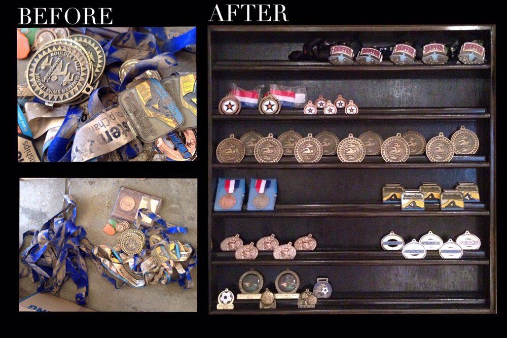 Clutter Me Organized: Bentonville, AR